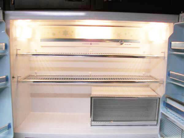 the 1964 ge americana refrigerator freezer retro renovation ge profile dryer wiring diagram ge profile dryer wiring diagram ge profile dryer wiring diagram ge profile dryer wiring diagram