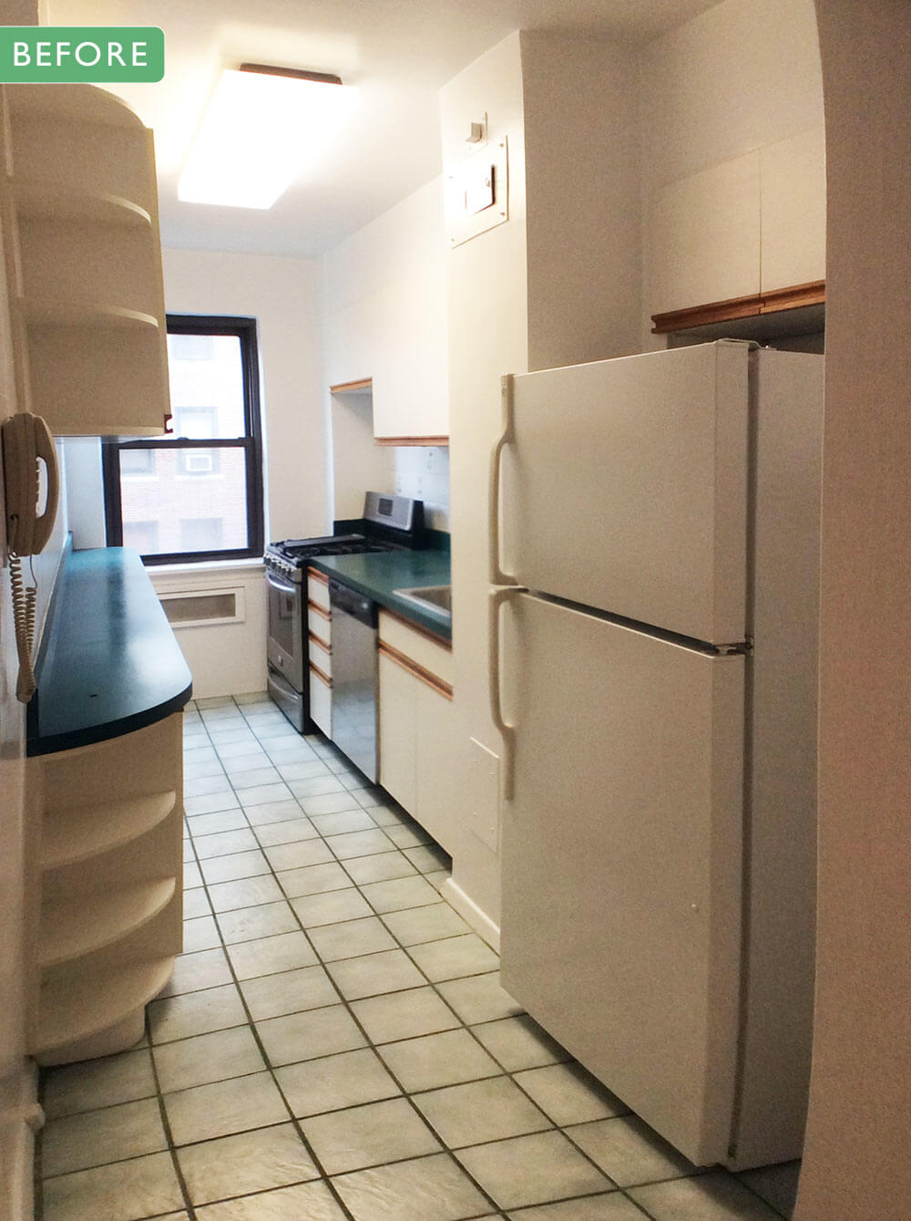 Bathroom And Kitchen Remodeling For A Bi Level Home: Ben Sander Transforms A Blah 1980s Kitchen And Bathroom