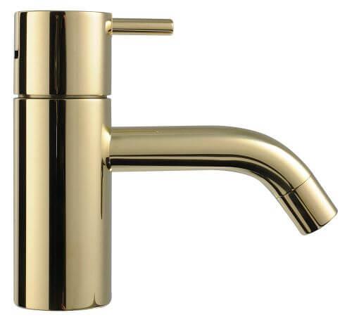 Colorful faucet