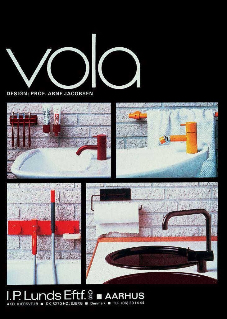 vintage vola faucets