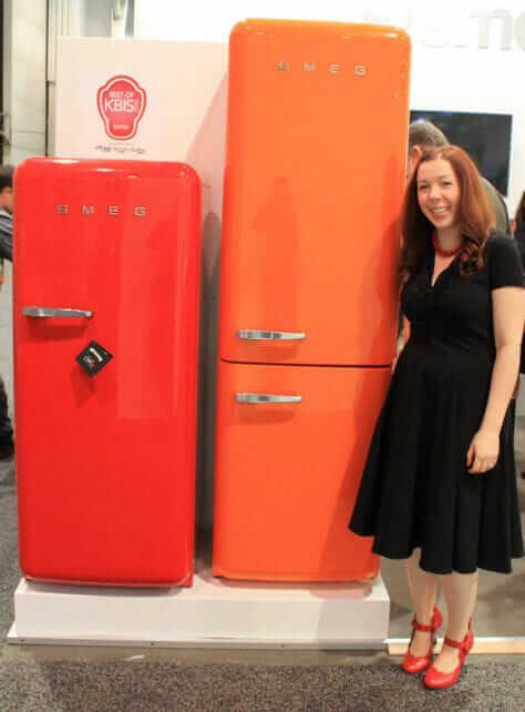 smeg refrigerators with kate