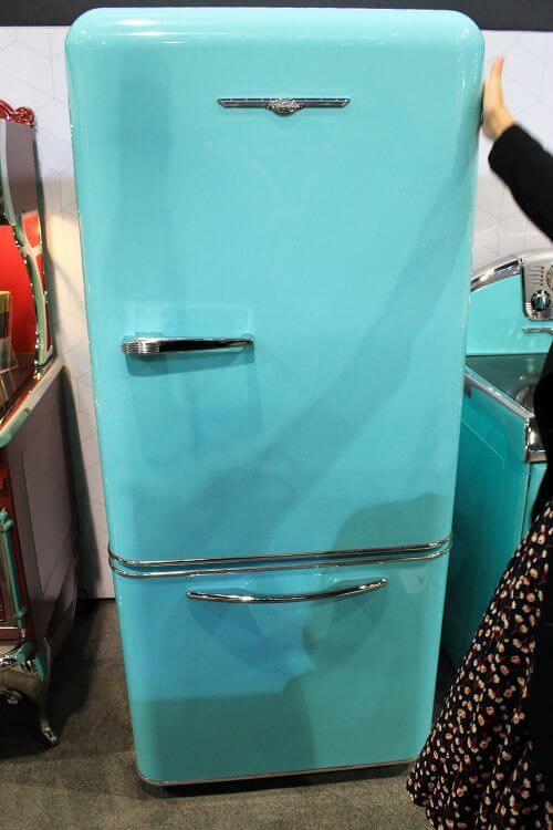 northstar vintage style kitchen appliances from elmira