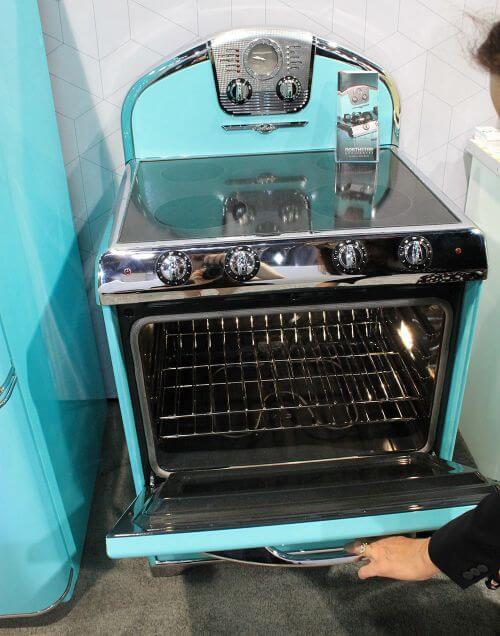 retro style appliances