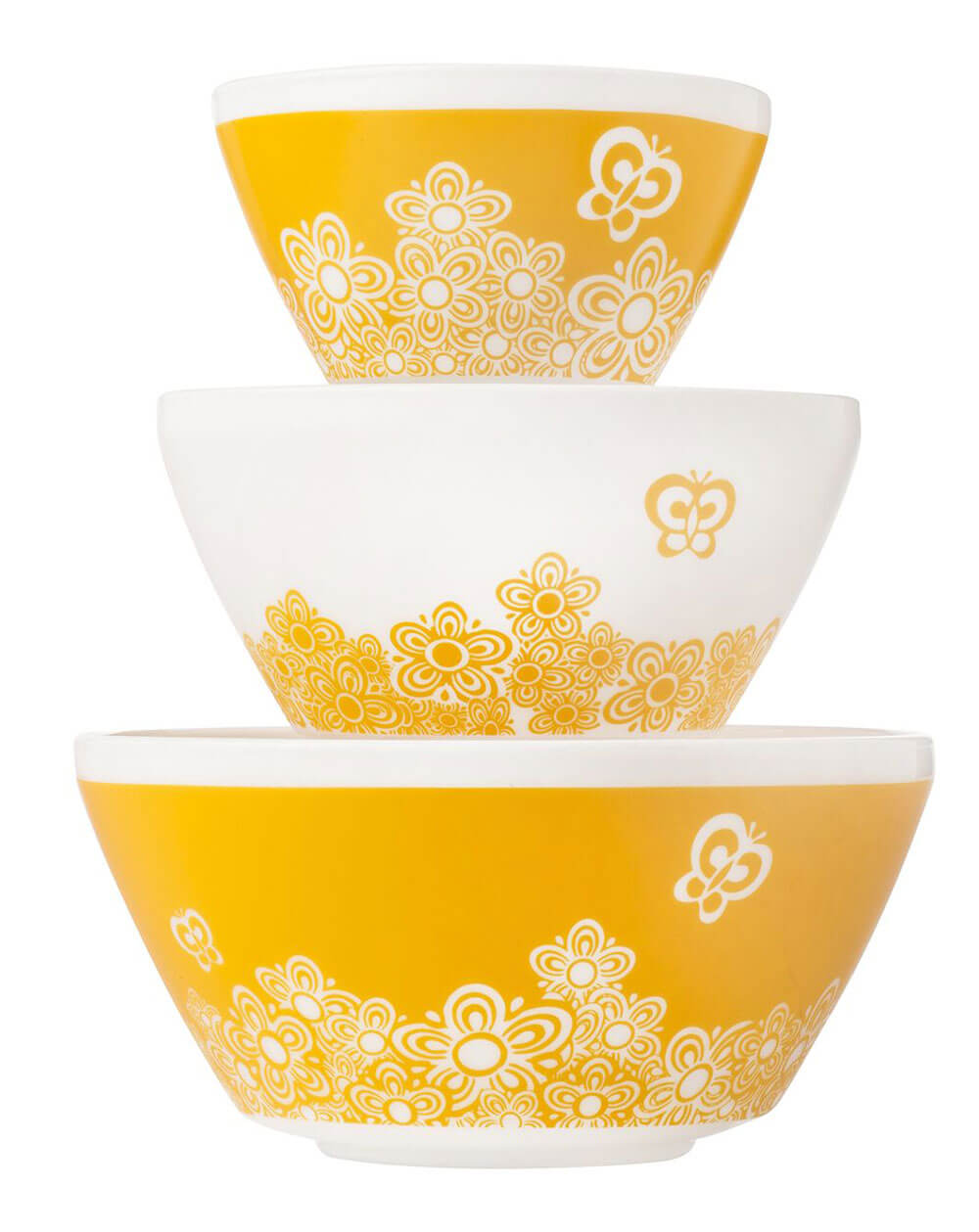 Vintage Charm™ Inspired by Pyrex® collection - Retro Renovation