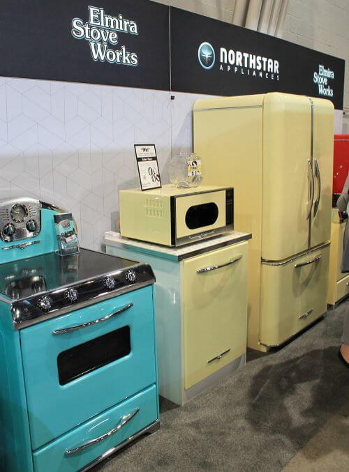 Northstar Retro Kitchen Appliances