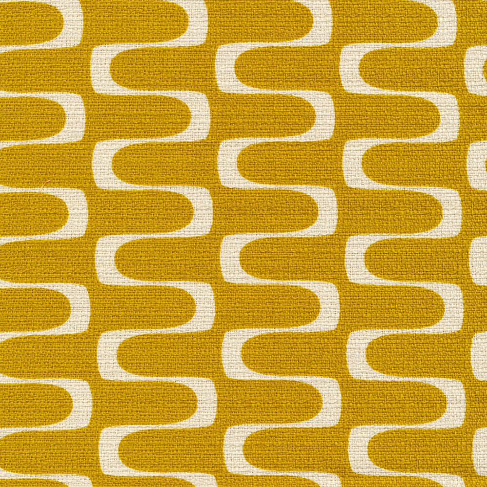 4 new retro barkcloth designs from jessica jones and cloud for Design couchtisch fabric