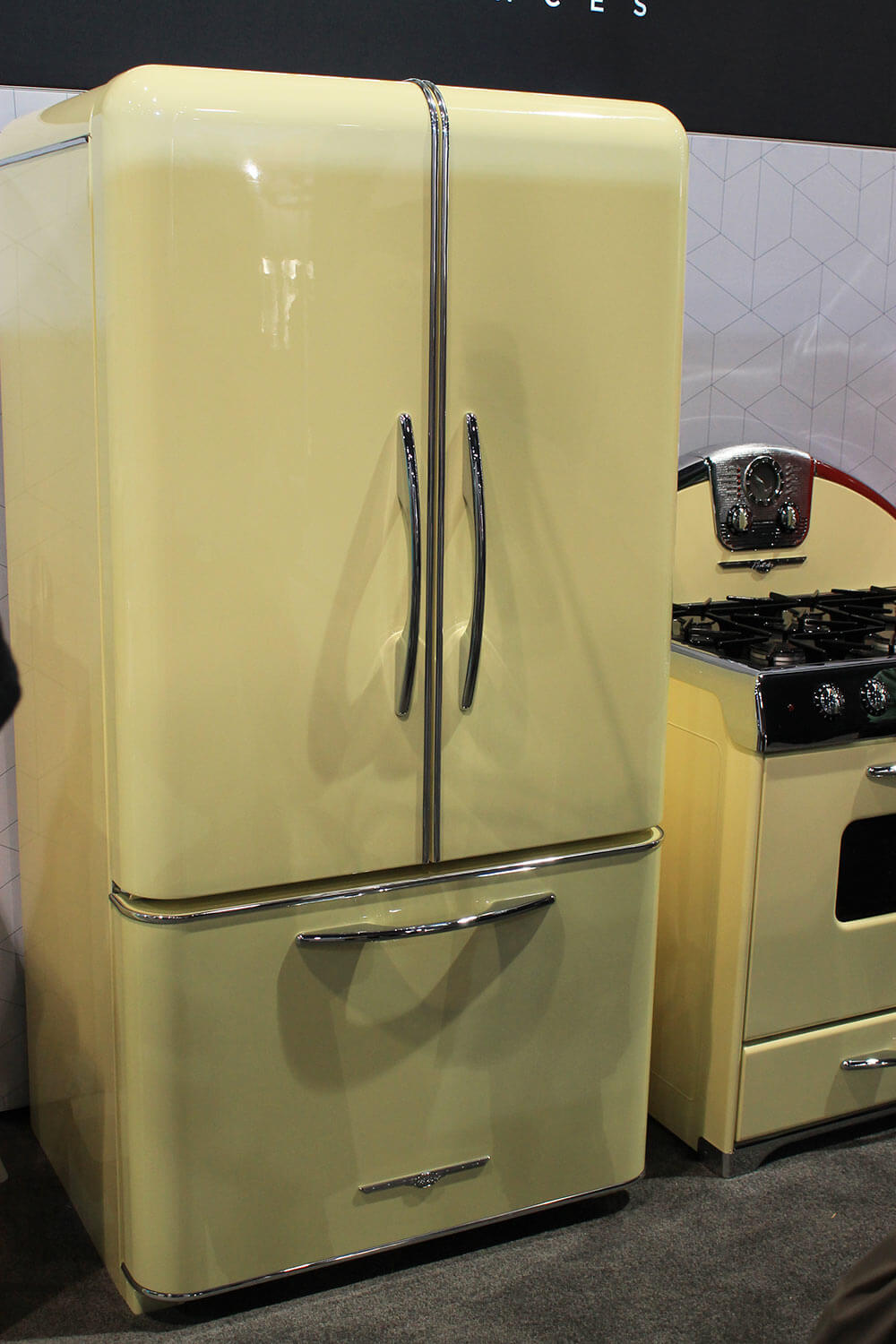 Northstar vintage style kitchen appliances from elmira for Looking for kitchen