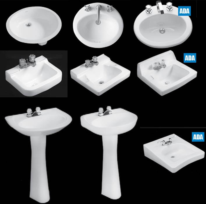 Where To Buy Pink Blue Beige And Harvest Gold Toilets UPDATE - Where to buy bathroom fixtures