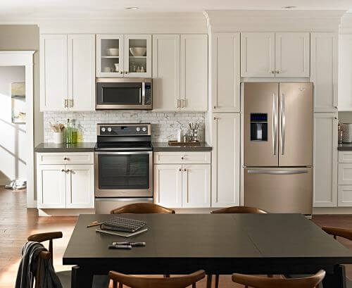 Whirlpool Sunset Bronze: This New Kitchen Appliance Color Will Go On Sale  This F.