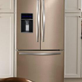 Sunset Bronze appliance