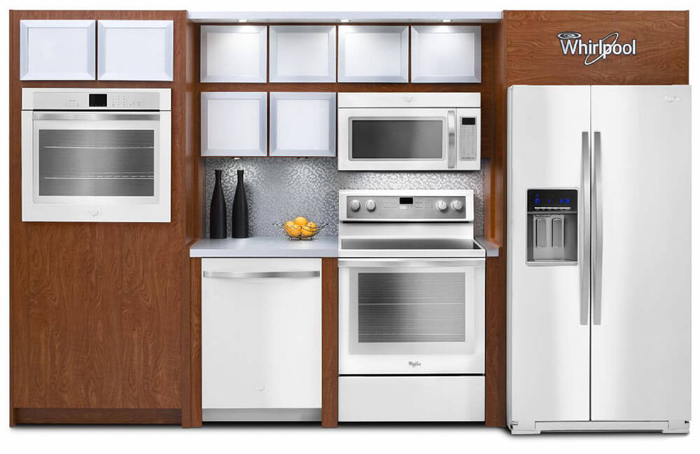Whirlpool Quot White Ice Quot Appliances Another Nice Choice For