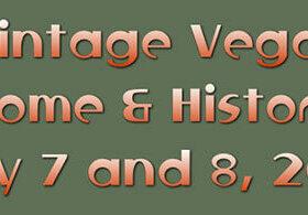 vintage las vegas home and history tour