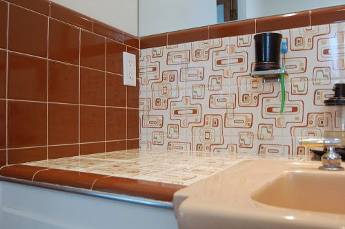 Mosaic Tile Company decorative tile
