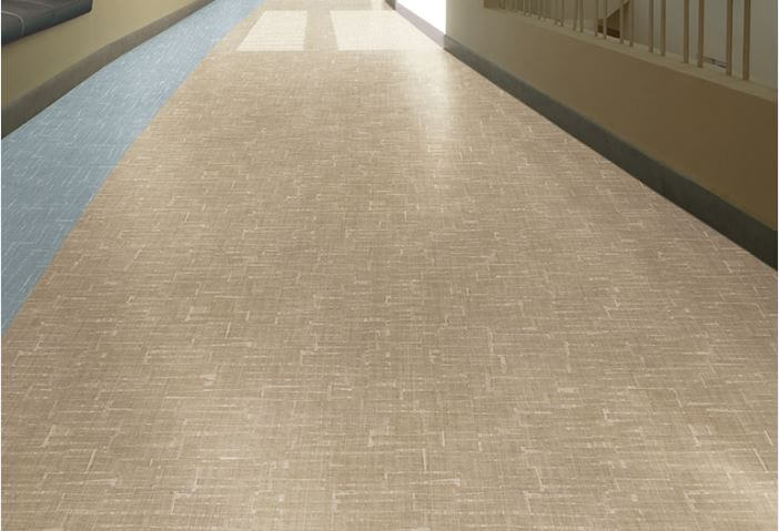 New Retro Style Resilient Flooring Options From Mannington