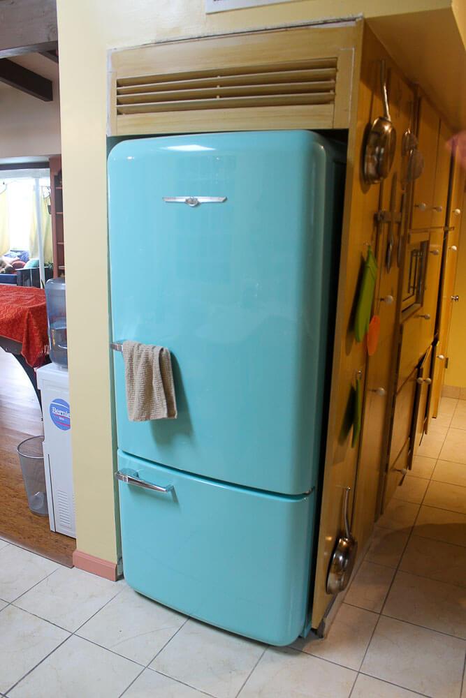 northstar refrigerator