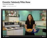 """Retro Renovation featured on """"Chronicle"""""""