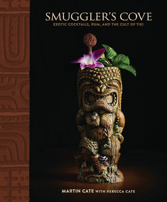 smugglers cove book