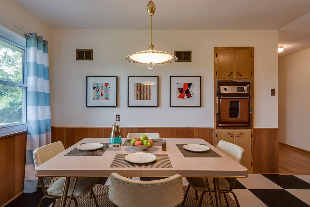 Cost To Remodel A Kitchen: A House Flip Story That We Love: Ginger Restores A St