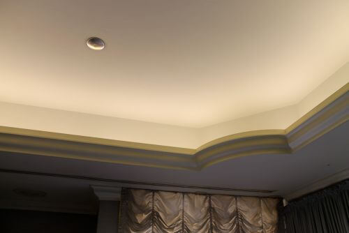 tray-ceiling
