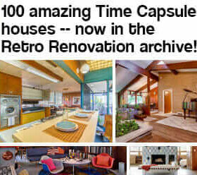 time capsule houses