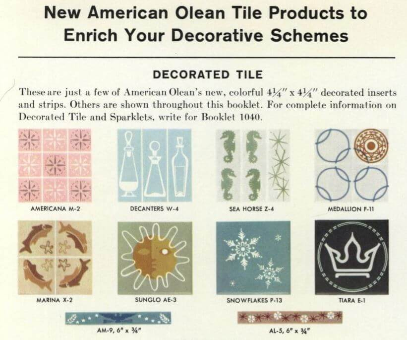 American Oleans Tile Company