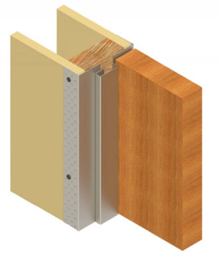 Doors Jambs: Windows And Doors That Don't Require Trim Molding