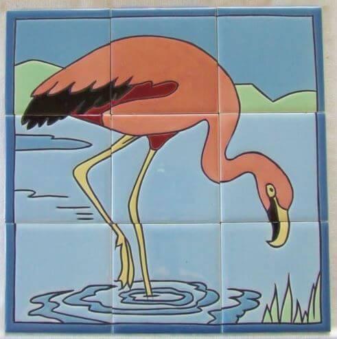 mosaic-tile-company-flamingo