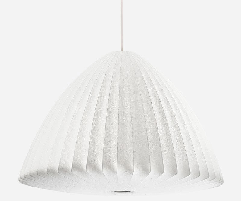 ... George Nelson Bubble Lamp