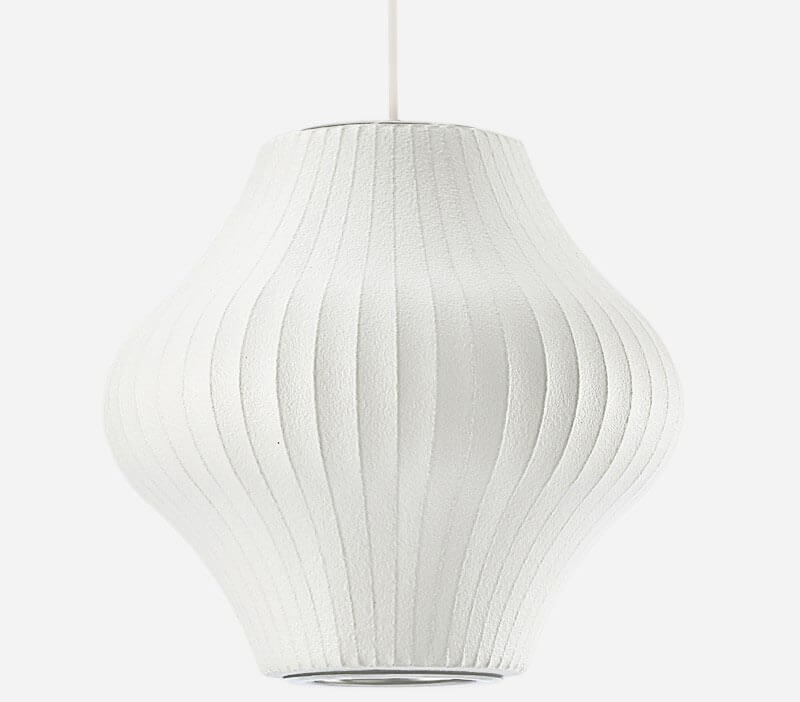 16 Styles Of George Nelson Lamps On Clearance At Modernica