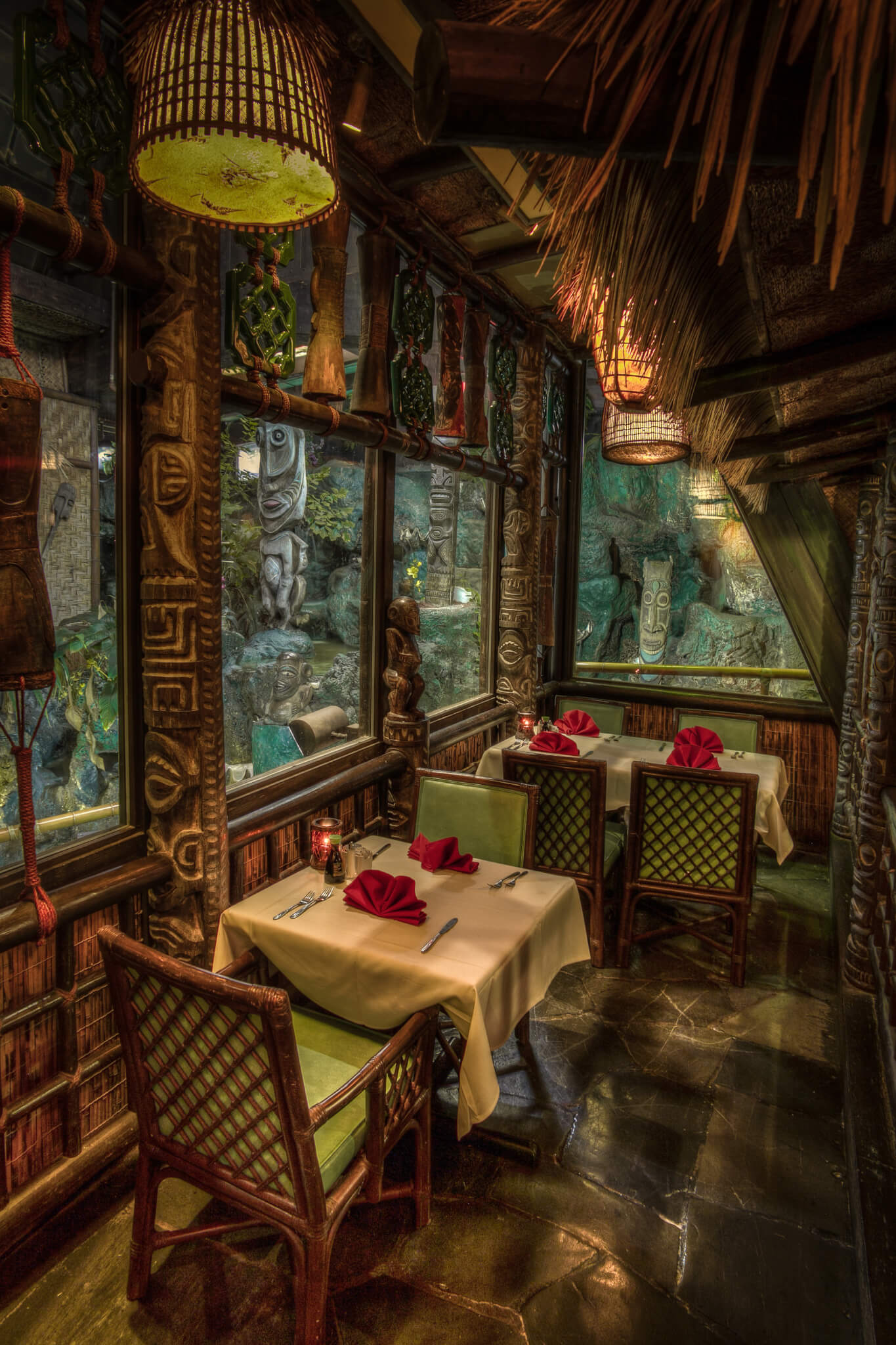 The Beach Hut Restaurant