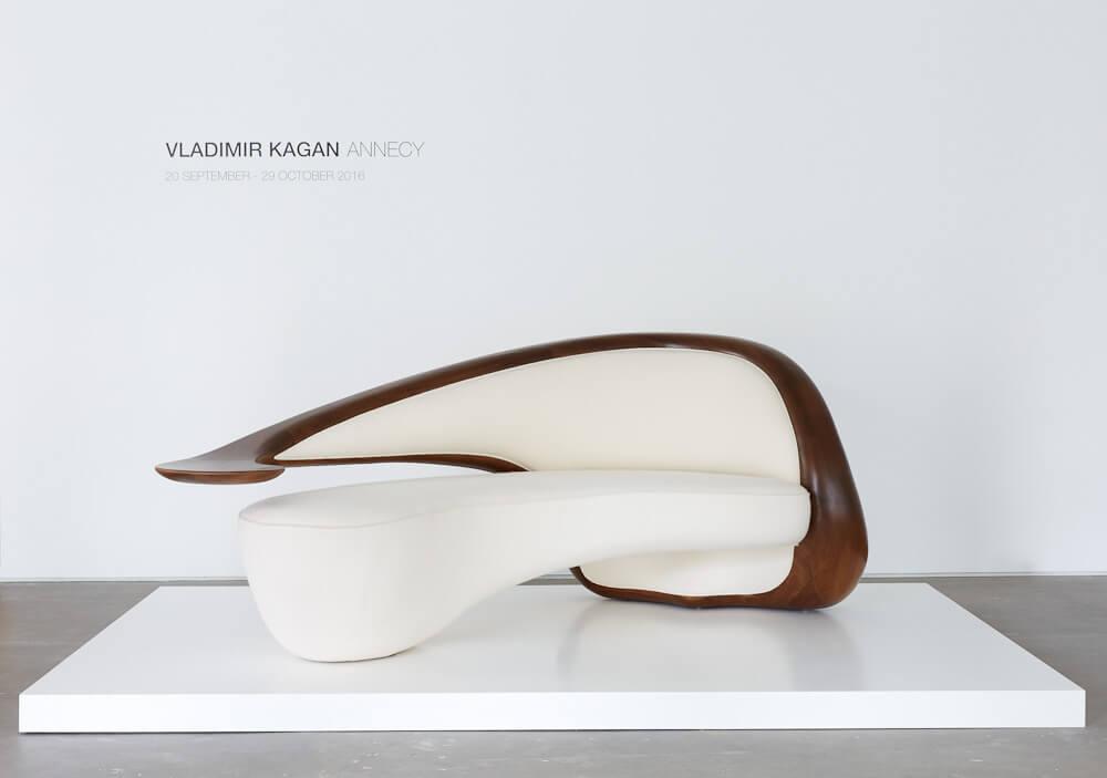 Kagan Annecy exhibition