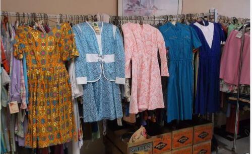dresses-vintage
