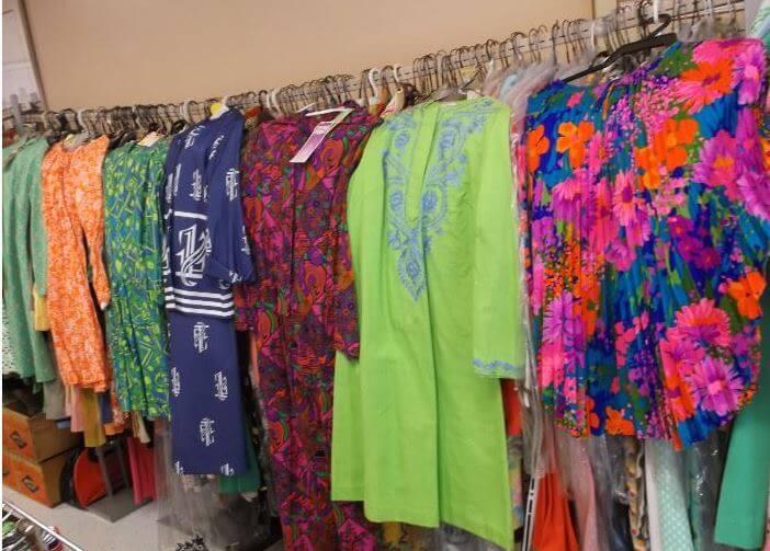 vintage dresses new old stock for sale