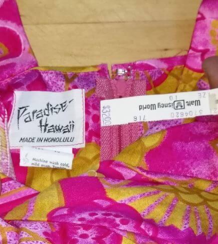 sarong-dress