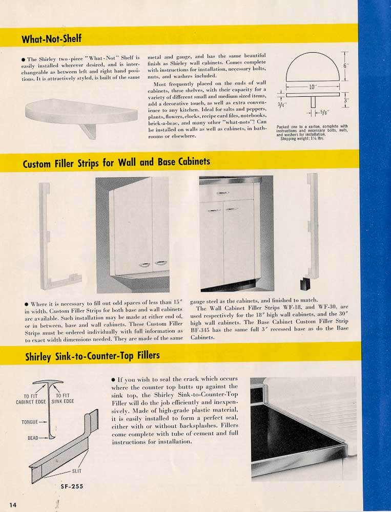 ... Shirley Steel Kitchen Cabinets Indianapolis IN ...