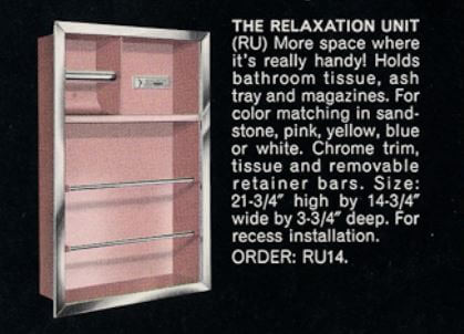 satin glide bathroom relaxation center
