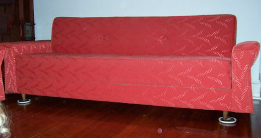 Frieze Coral Chair Sofa ...