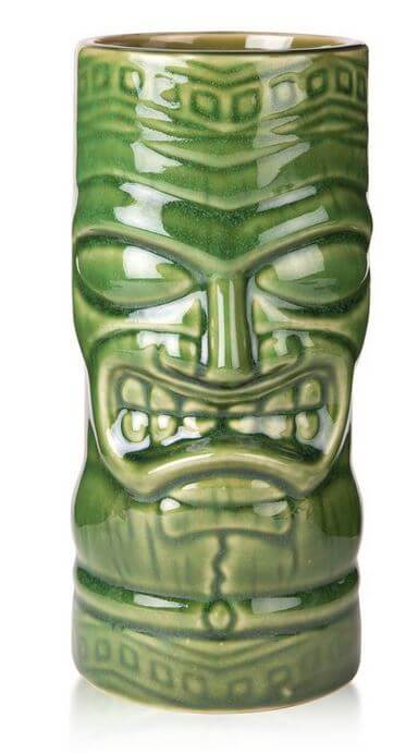 Tiki Mugs And Glasses By Libbey Retro Renovation