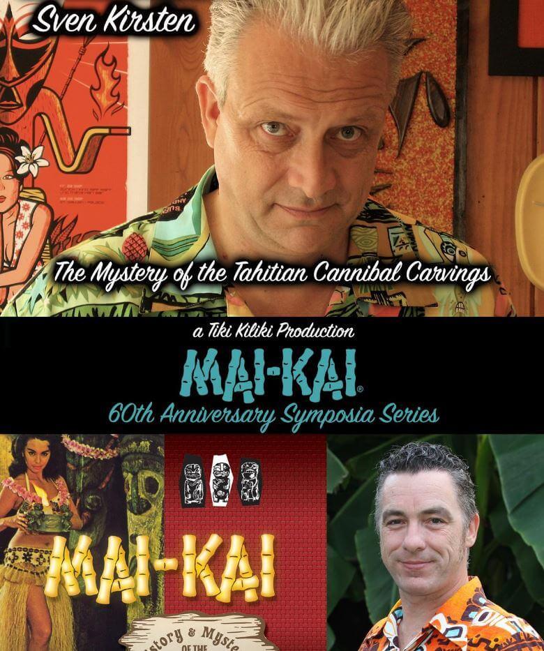 the mai kai symposium 2016