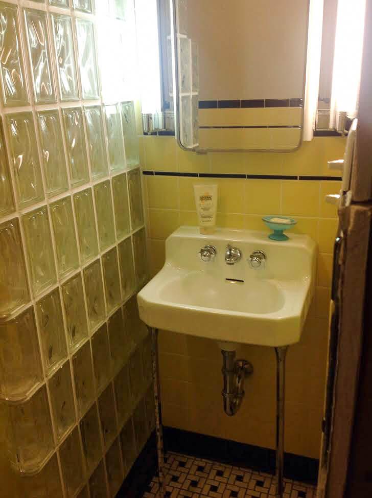 Kari And Tony S Super Resourceful Bathroom Remodel