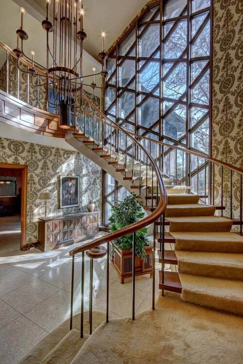 Spectacular 1959 time capsule Kaufman Estate in Kitchener Ontario