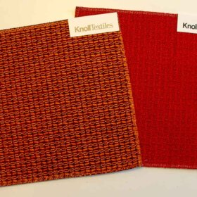 frieze style upholstery from knoll