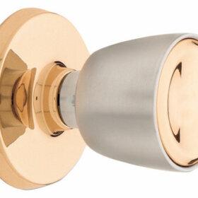 retro midcentury door knob