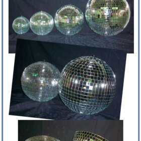 disco balls still made in the u.s. today