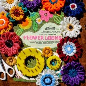 bucilla flower loom
