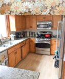 Retro Renovating for resale when you already have a quality — but wrong-dated — kitchen