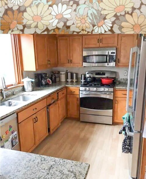 White Kitchen Cabinets Resale Value: Retro Renovating For Resale When You Already Have A