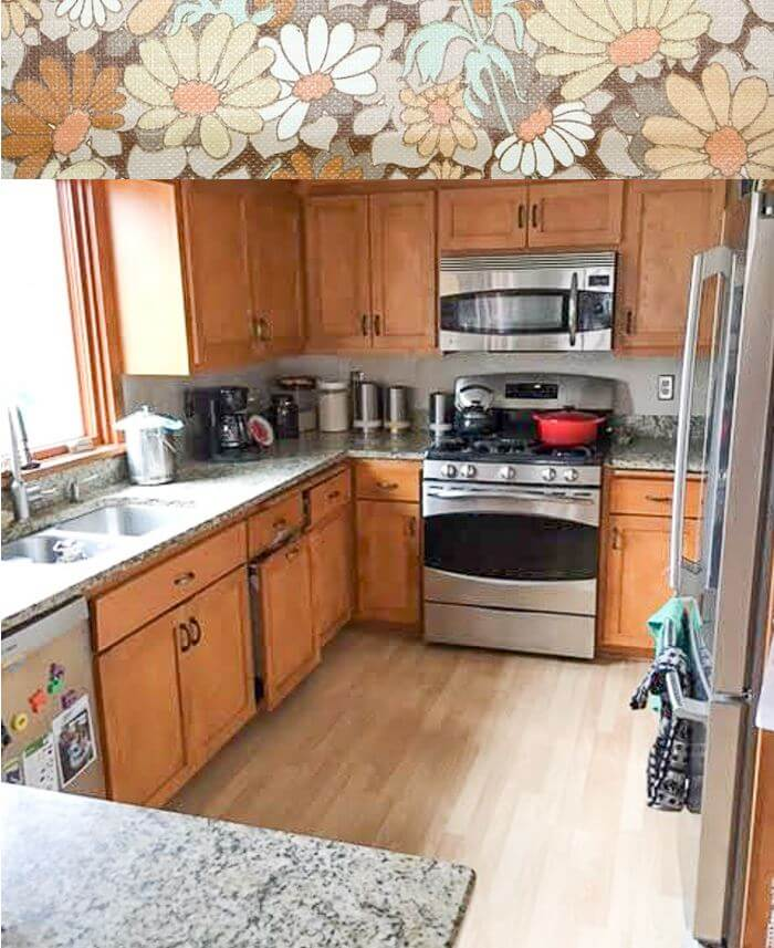 Tomu0027s kitchen to give it a