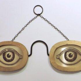 masketeers eyeglasses