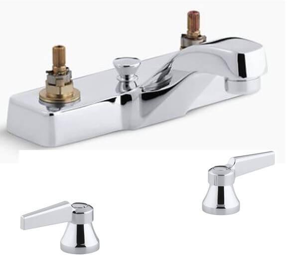 kohler triton faucet